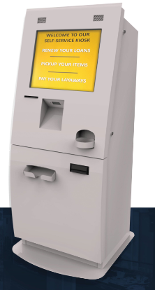 PawnKiosk by PawnMate Inc.